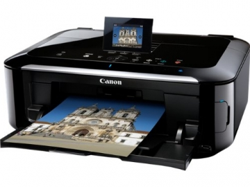 canon pixma mg5350 multifunktionsdrucker test. Black Bedroom Furniture Sets. Home Design Ideas